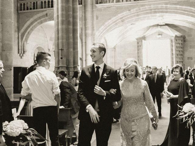 La boda de Juan Carlos y Eli en Cáceres, Cáceres 19