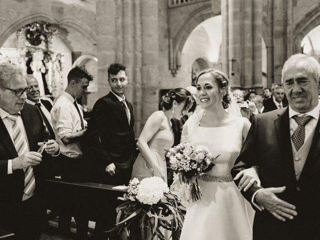 La boda de Juan Carlos y Eli en Cáceres, Cáceres 21