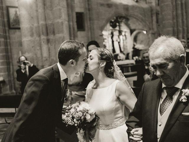 La boda de Juan Carlos y Eli en Cáceres, Cáceres 22