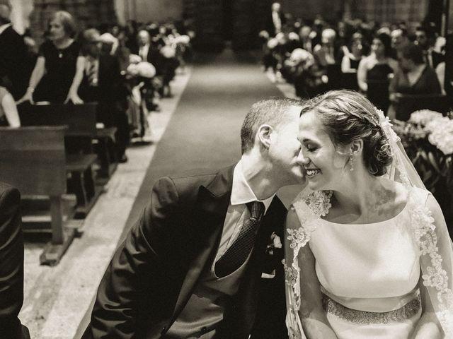 La boda de Juan Carlos y Eli en Cáceres, Cáceres 23