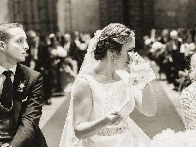 La boda de Juan Carlos y Eli en Cáceres, Cáceres 24