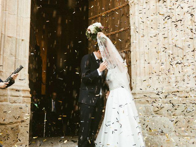 La boda de Juan Carlos y Eli en Cáceres, Cáceres 26