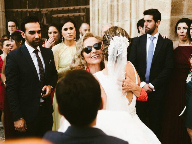 La boda de Juan Carlos y Eli en Cáceres, Cáceres 29
