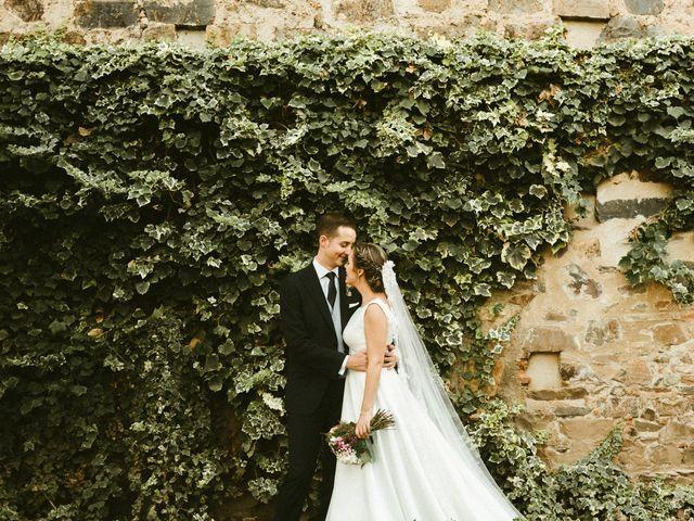 La boda de Eli y Juan Carlos