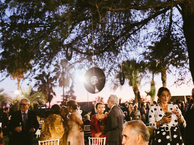 La boda de Juan Carlos y Eli en Cáceres, Cáceres 33