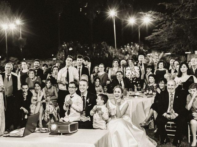 La boda de Juan Carlos y Eli en Cáceres, Cáceres 36