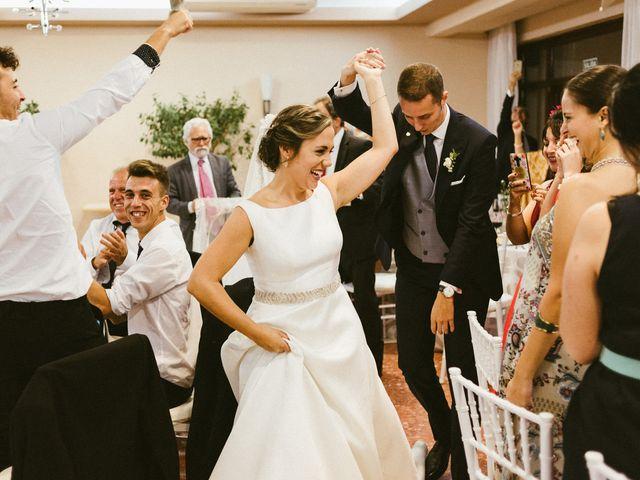 La boda de Juan Carlos y Eli en Cáceres, Cáceres 38