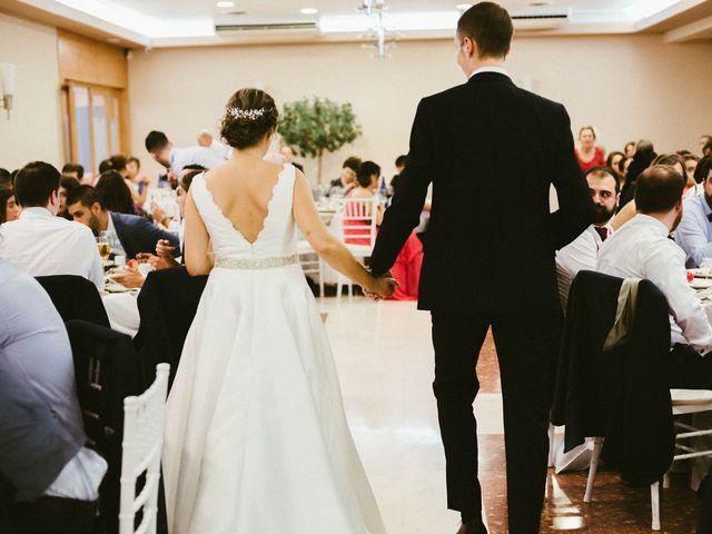 La boda de Juan Carlos y Eli en Cáceres, Cáceres 40