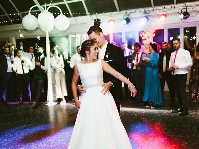 La boda de Juan Carlos y Eli en Cáceres, Cáceres 47