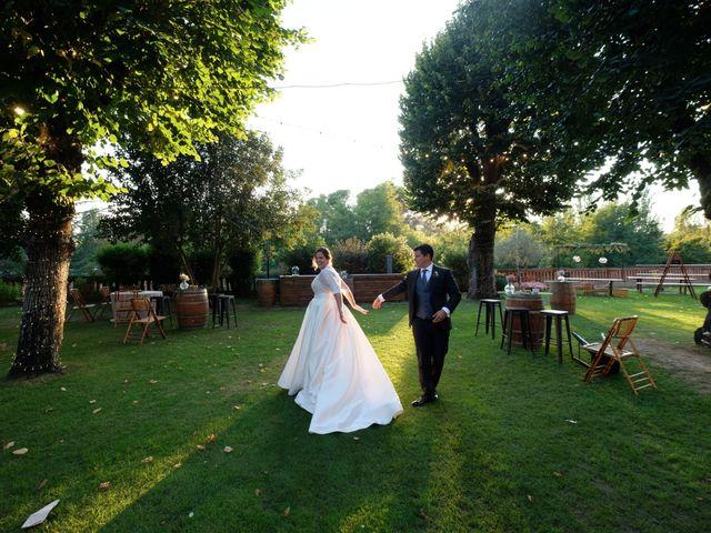 La boda de Sara y Pol