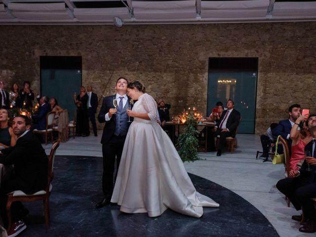 La boda de Pol y Sara en Sant Cugat Del Valles, Barcelona 1