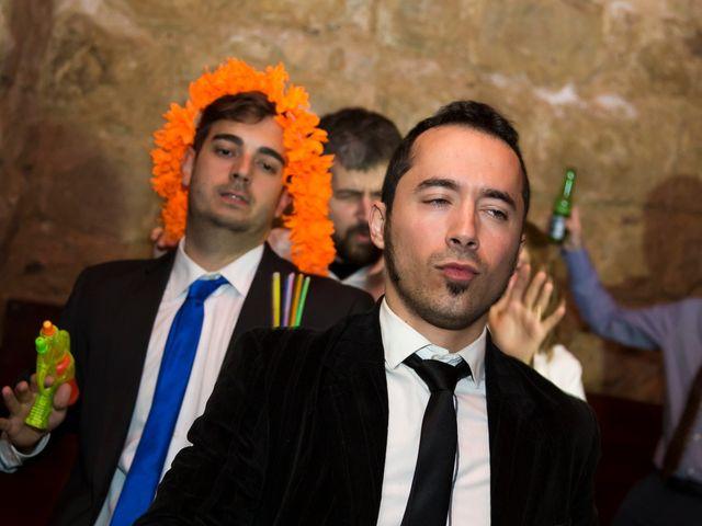 La boda de Adrián y Margarita en Uceda, Guadalajara 3