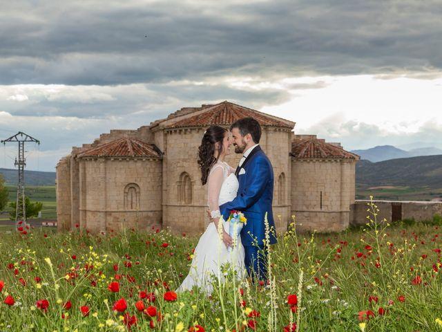 La boda de Margarita y Adrián
