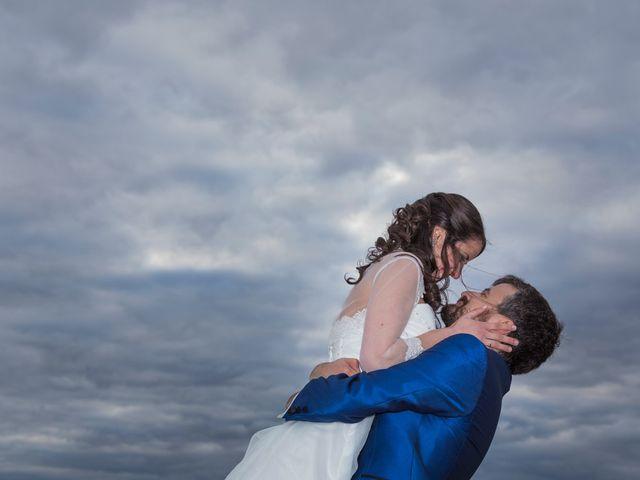 La boda de Adrián y Margarita en Uceda, Guadalajara 58
