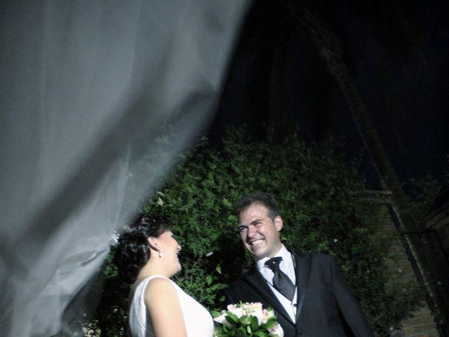 La boda de Manolo y Puri en La Carlota, Córdoba 12