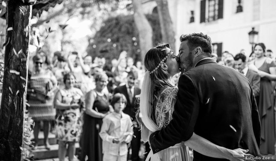 La boda de Francisco y Maria en Rivas-vaciamadrid, Madrid