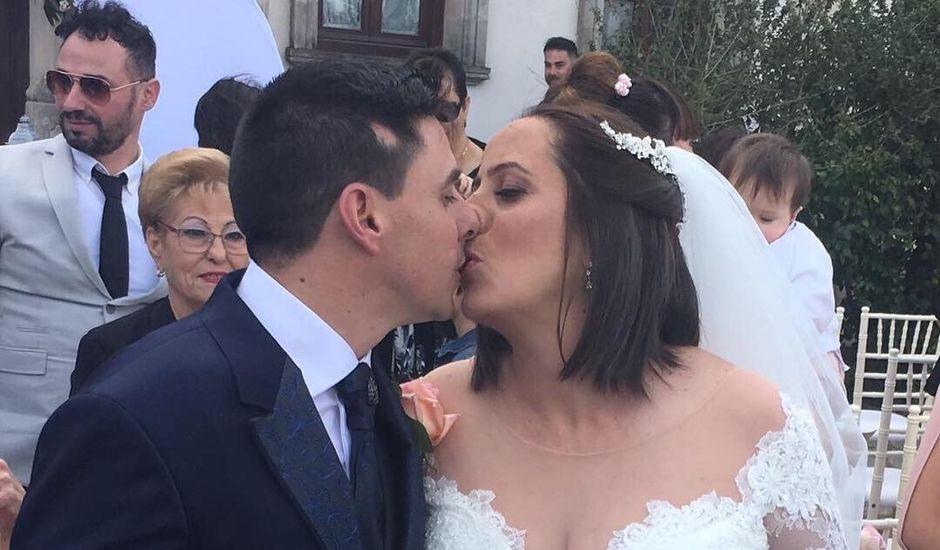La boda de Jose Manuel  y Lourdes en Heredades, Alicante