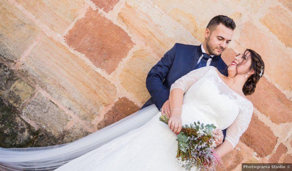 La boda de Jesús y Patricia en Andujar, Jaén
