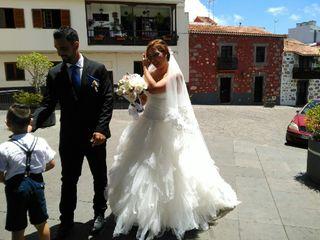 La boda de Sandra y Diego 3