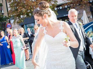 La boda de María y Fernando 3