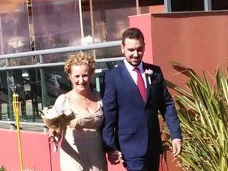 La boda de Cristóbal y Elvira 3