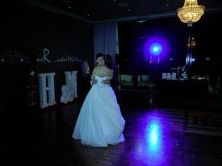 La boda de Miriam y Héctor 1