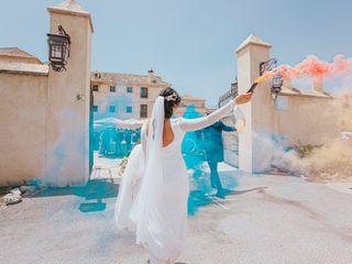 La boda de Lorena y Angel 1