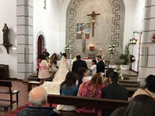 La boda de Mayka y Chema 1