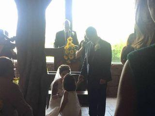La boda de Carla y Marc 1