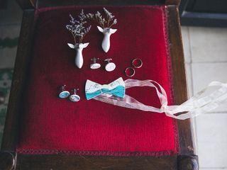 La boda de Jesús y Marino 2