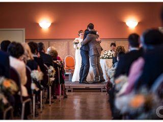 La boda de Alba y Isidre 2