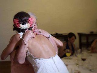 La boda de Barbara y Pepelu 1