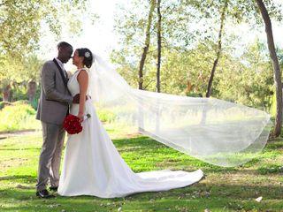 La boda de Irene y Chris 3