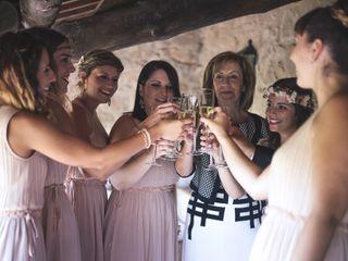 La boda de Marta y Jordi 2