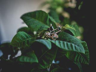 La boda de Yolanda y Álvaro 2