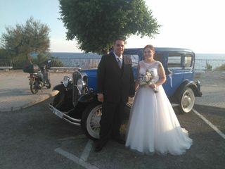 La boda de Neus y Xisco 1