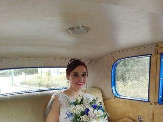 La boda de Neus y Xisco 2