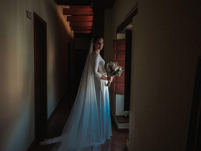 La boda de Miguel y Marta en Bercial, Segovia 9