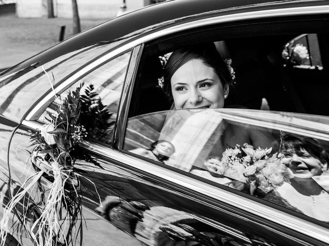 La boda de Pablo y Carolina en Zamora, Zamora 11