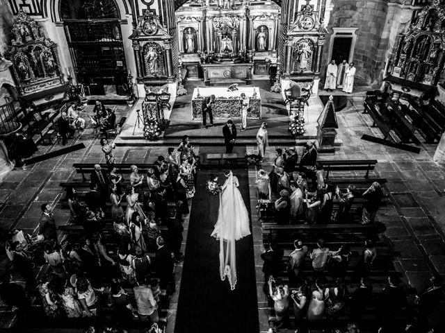 La boda de Pablo y Carolina en Zamora, Zamora 13