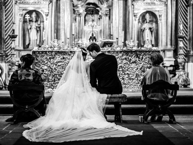 La boda de Pablo y Carolina en Zamora, Zamora 1