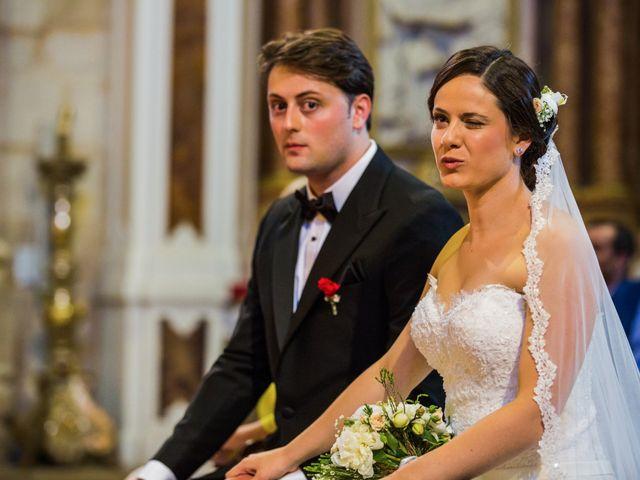 La boda de Pablo y Carolina en Zamora, Zamora 15