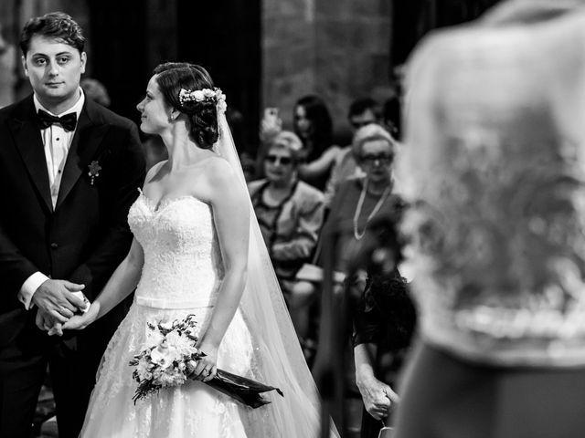 La boda de Pablo y Carolina en Zamora, Zamora 16