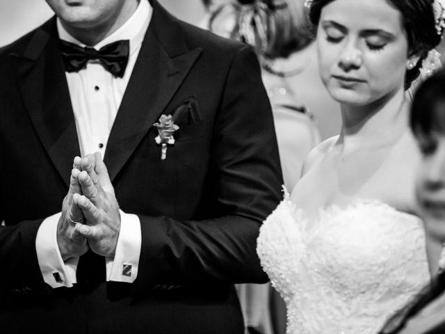 La boda de Pablo y Carolina en Zamora, Zamora 19