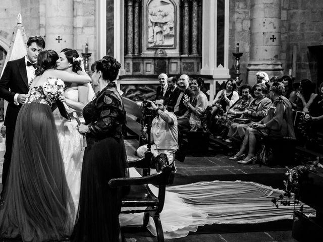 La boda de Pablo y Carolina en Zamora, Zamora 20