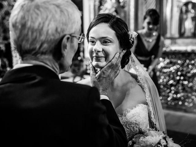 La boda de Pablo y Carolina en Zamora, Zamora 21