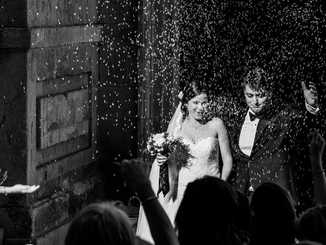 La boda de Pablo y Carolina en Zamora, Zamora 23