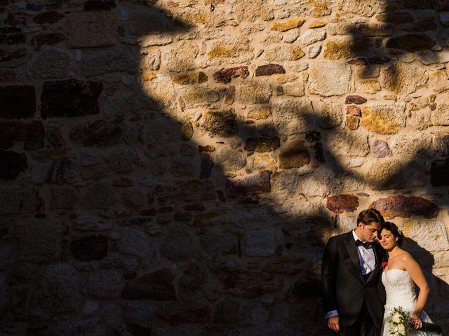 La boda de Pablo y Carolina en Zamora, Zamora 29