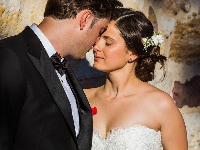 La boda de Pablo y Carolina en Zamora, Zamora 30