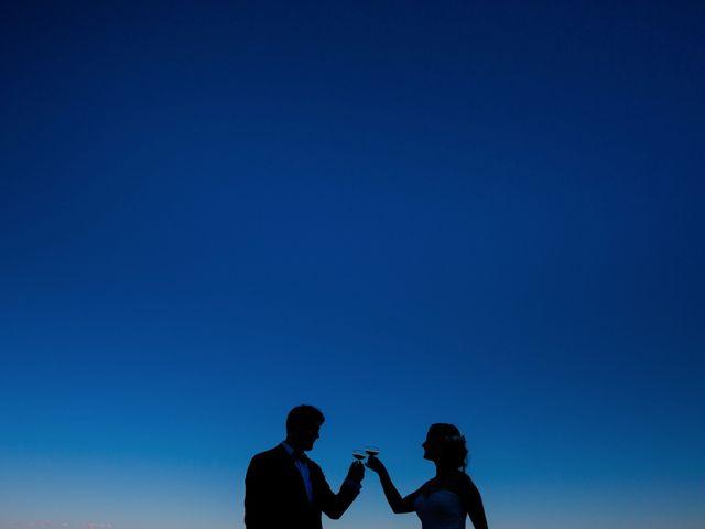 La boda de Pablo y Carolina en Zamora, Zamora 31